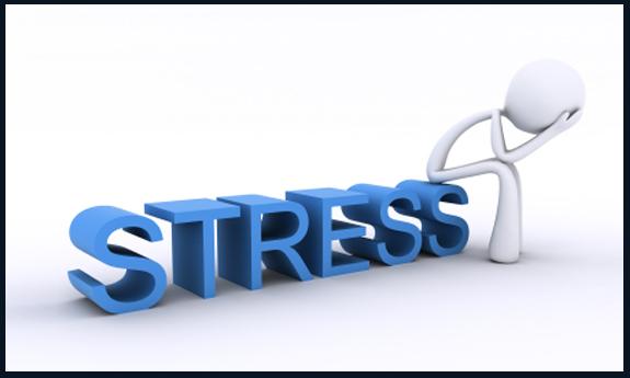 استرس در محیط کار