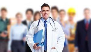 اهداف رشته تخصصی طب کار