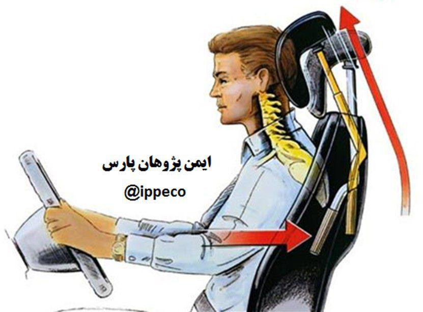 سیستمهای ایمنی خودرو