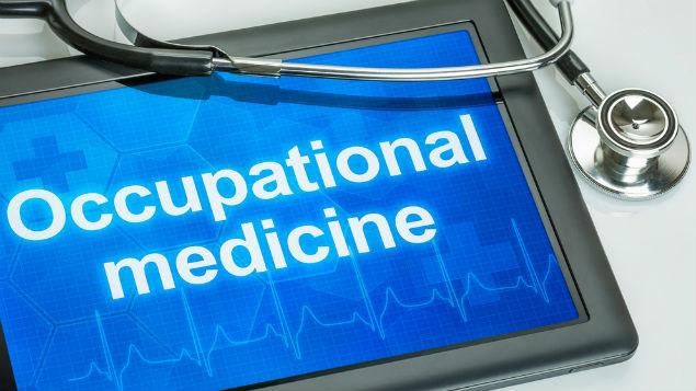 انواع معاینات سلامت شغی (طب کار)