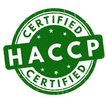 ایزو 22000 و HACCP