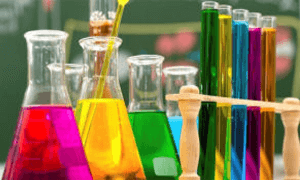 اختلالات روانی ناشی از مواد شیمیایی