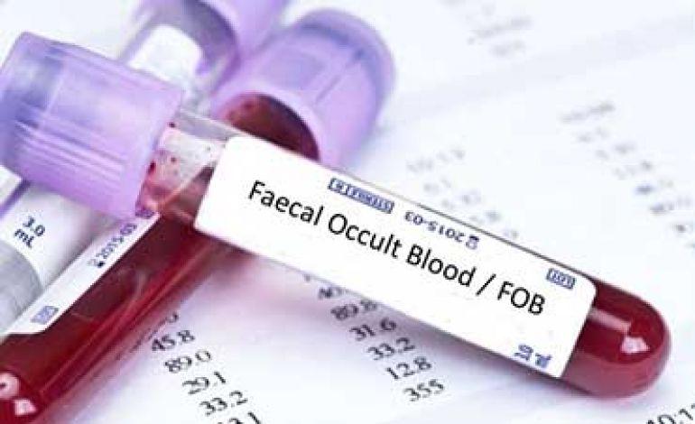 آزمایش خون مخفی چیست؟
