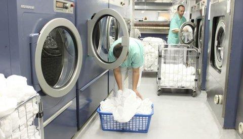مخاطرات شغلی در خشکشویی ها