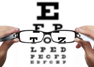 تست های مهم سنجش بینایی در محیط کار کدامند؟