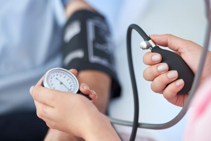 معاینات پزشکی در صنعت