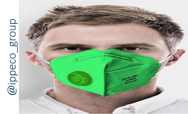 چطور ماسک N95 را بشوییم و دوباره استفاده کنیم؟