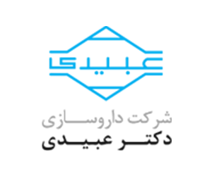 شرکت داروسازی دکتر عبیدی | ایمن پژوهان پارس
