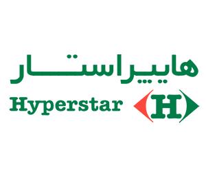 هایپراستار | ایمن پژوهان پارس